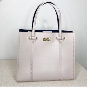 Kate Spade / Small Arbour Hill Elodie Tote Purse